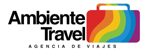 Ambiente Travel Logo